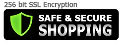 Safe Secure Shopping Seal